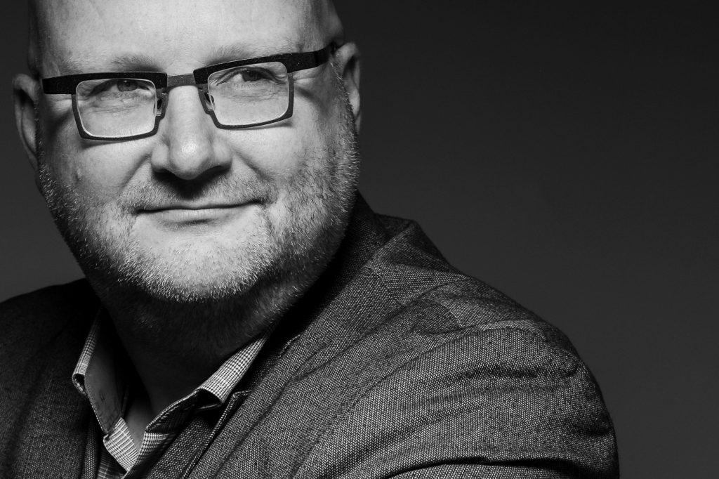 business portrait von Klaus Mitterhauser